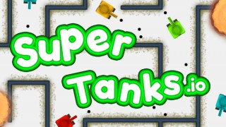 SuperTanks.io Thumbnail